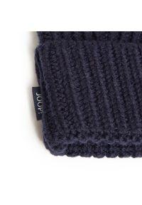 Niebieska czapka zimowa JOOP! Jeans