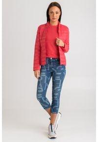Armani Exchange - JEANSY armani exchange. Stan: podwyższony. Materiał: jeans. Styl: klasyczny
