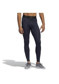 Legginsy sportowe Techfit (Adidas)