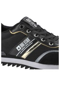 Big-Star - Sneakersy BIG STAR HH274272 Czarny. Kolor: czarny #4