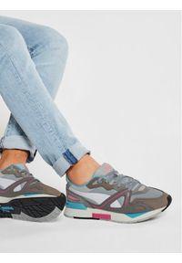 Puma Sneakersy Mirage Mox 375167 01 Kolorowy. Wzór: kolorowy