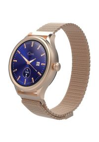 Zegarek FOREVER smartwatch, casualowy