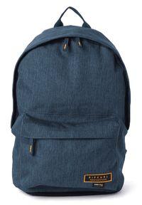 Niebieska torba Rip Curl elegancka