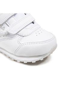 Fila Sneakersy Orbit Velcro Infants 1011080.84T Biały. Kolor: biały