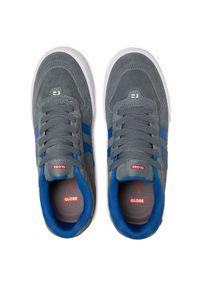 Globe Sneakersy Encore-2 Szary. Kolor: szary