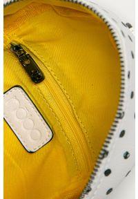 Nobo - Plecak. Kolor: biały