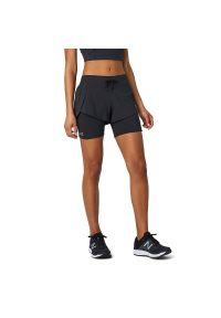 New Balance > WS01241BK. Stan: obniżony. Materiał: materiał, poliester. Sport: fitness, bieganie
