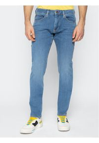 JOOP! Jeans - Joop! Jeans Jeansy Slim Fit 15 Jjd-03Stephen 30021159 Niebieski Slim Fit. Kolor: niebieski. Materiał: elastan, bawełna