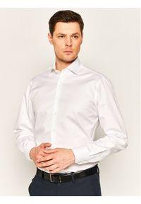Biała koszula biznesowa Stenströms