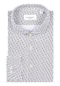 Baldessarini Koszula Henry B3 11000/000/3510 Biały Tailored Fit. Kolor: biały #6