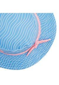 Playshoes Kapelusz 461297 M Niebieski. Kolor: niebieski