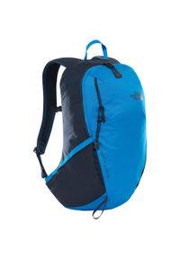 Niebieska torba The North Face