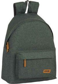 Szary plecak