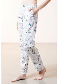 Biała piżama Etam