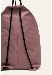 Różowy plecak Under Armour