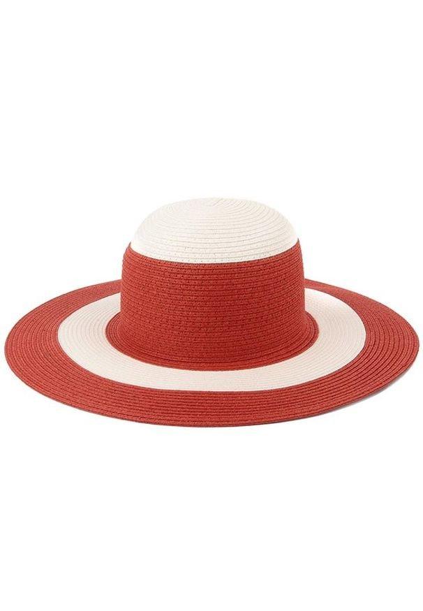 Czerwony kapelusz Marella