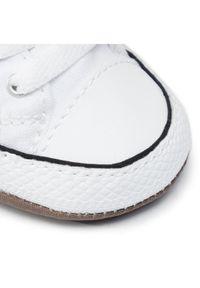 Converse Tenisówki Ctas Cribster Mid 865157C Biały. Kolor: biały