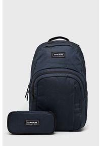 Niebieski plecak Dakine
