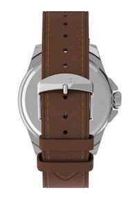 Niebieski zegarek Timex