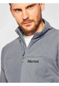 Marmot Polar 81810 Szary Regular Fit. Kolor: szary. Materiał: polar