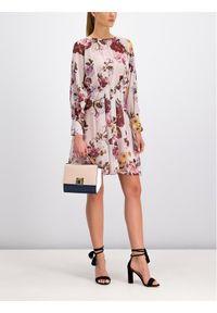 iBlues Sukienka codzienna 72262096 Kolorowy Regular Fit. Okazja: na co dzień. Wzór: kolorowy. Typ sukienki: proste. Styl: casual