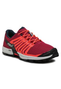 Fioletowe buty do biegania Inov-8