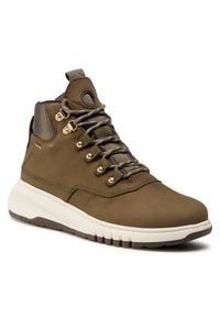 Geox Sneakersy D Aerantis 4X4 Abx A D04LAA 076FU C3005 Zielony. Kolor: zielony