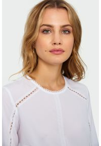 Bluzka Greenpoint elegancka