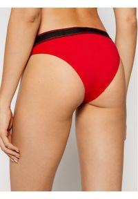 Dsquared2 Underwear Figi brazylijskie D8L612480 Czerwony. Kolor: czerwony