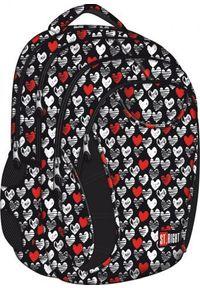 St. Majewski Plecak 4-komory HEARTBEAT BP2