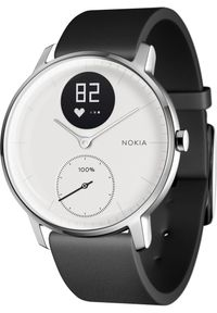 WITHINGS - Withings Activité Steel HR
