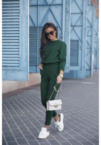 Zielona bluzka IVON