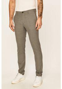 Szare spodnie Premium by Jack&Jones