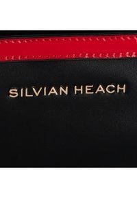 Czarna torebka Silvian Heach #7
