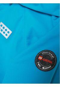 Niebieska kurtka przejściowa LEGO Wear