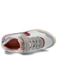 Big-Star - Sneakersy BIG STAR HH374109 Biały. Kolor: biały #9