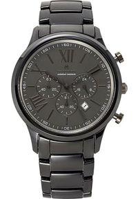 Zegarek Argonau Męski Orvetta Silver (AU1052)