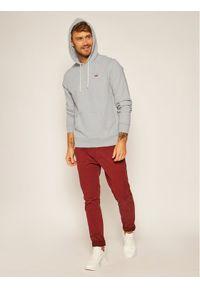 Levi's® Bluza New Orginal 34581-0000 Szary Regular Fit. Kolor: szary