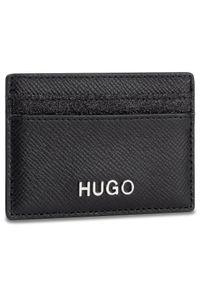 Czarne etui Hugo