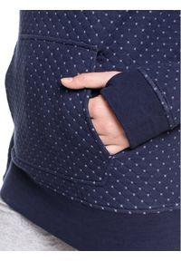 Niebieska bluza sportowa Roxy #9