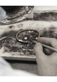 GAS BIJOUX - Srebrna bransoleta z piórem Duality Penna. Materiał: srebrne. Kolor: srebrny