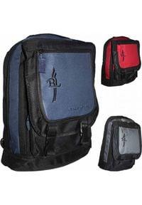 Adleys BP3182 Plecak Wycieczkowy Szkolny Turystyczny Miejski UNISEX. Styl: wakacyjny
