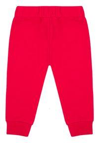 Czerwony dres Primigi