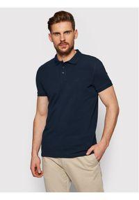 Niebieska koszulka polo JOOP! Jeans polo
