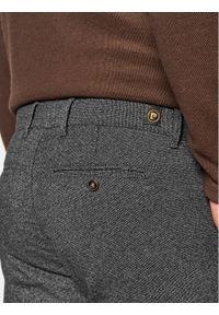 Pierre Cardin Spodnie materiałowe 33747/000/4792 Szary Modern Fit. Kolor: szary. Materiał: materiał