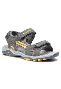 Szare sandały KangaRoos