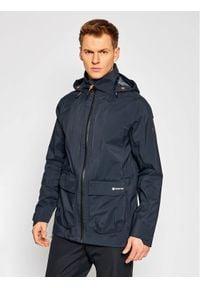 Musto Kurtka outdoor Lr Gtx 84016 Czarny Regular Fit. Kolor: czarny