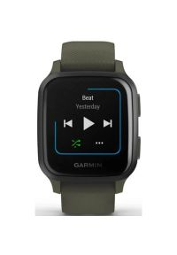 Zegarek GARMIN sportowy, smartwatch