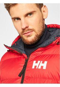 Czerwona kurtka zimowa Helly Hansen