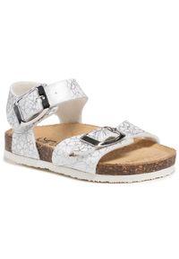 Primigi Sandały 742911 M Biały. Kolor: biały